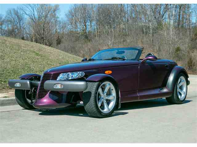 1999 Plymouth Prowler | 968833