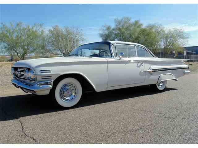 1960 Chevrolet Impala | 968850