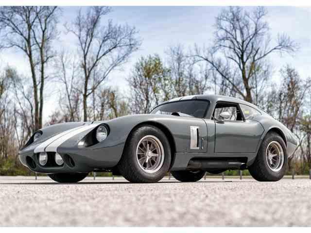 1964 Shelby Daytona Replica Dan Rose Special | 968856