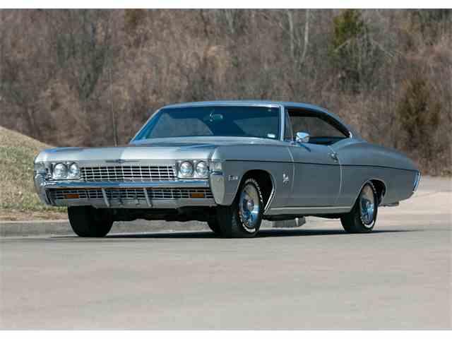 1968 Chevrolet Impala | 968858
