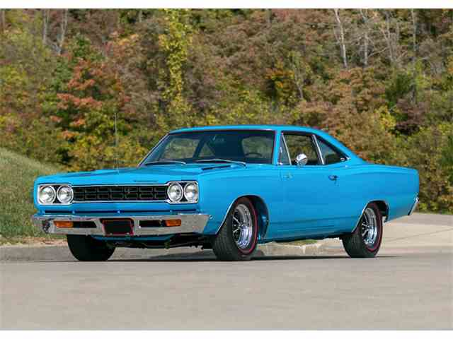 1968 Plymouth Road Runner | 968870