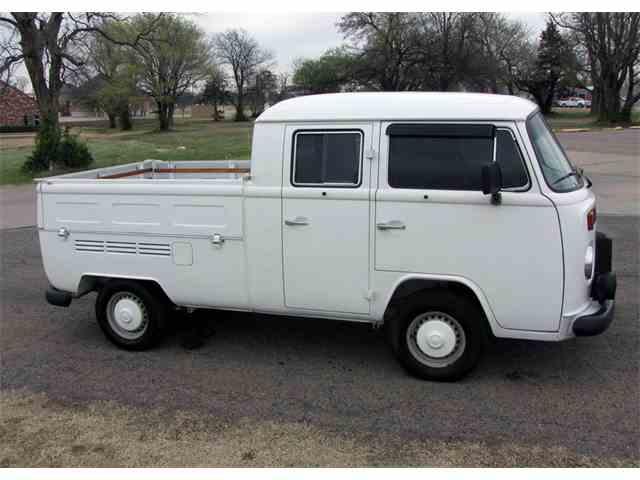 1981 Volkswagen Double Cab | 968875