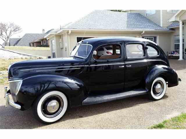 1939 Ford Tudor | 968876