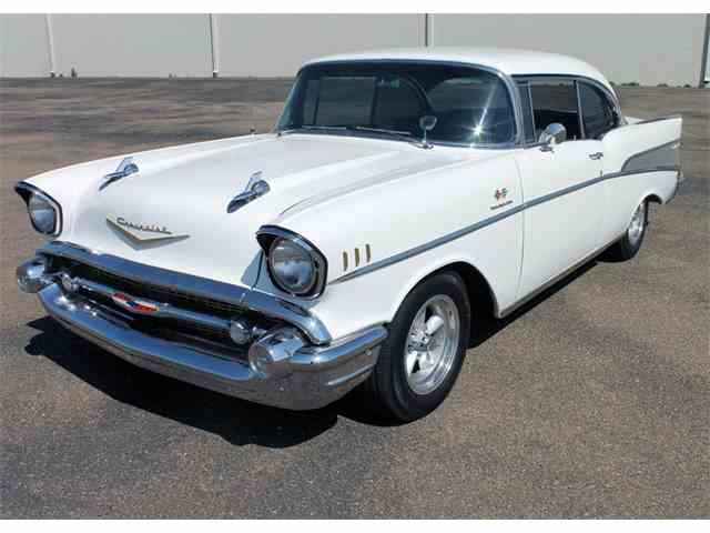 1957 Chevrolet Bel Air | 968892