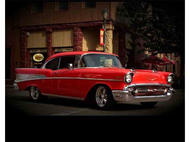 1957 Chevrolet Bel Air | 968904