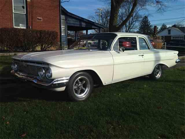 1961 Chevrolet Biscayne | 968908