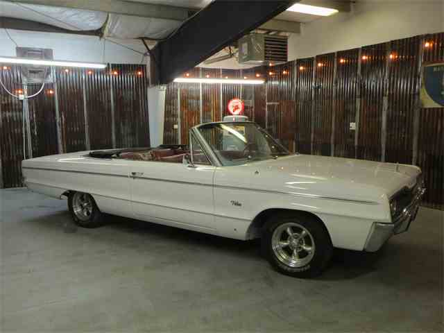 1966 Dodge Polara | 968917