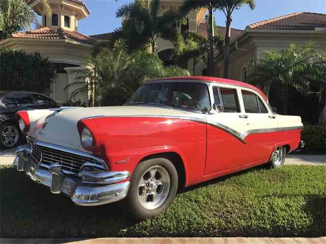 1956 Ford Fairlane | 968919
