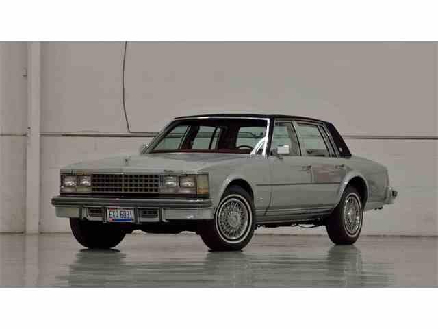 1976 Cadillac Seville   968924
