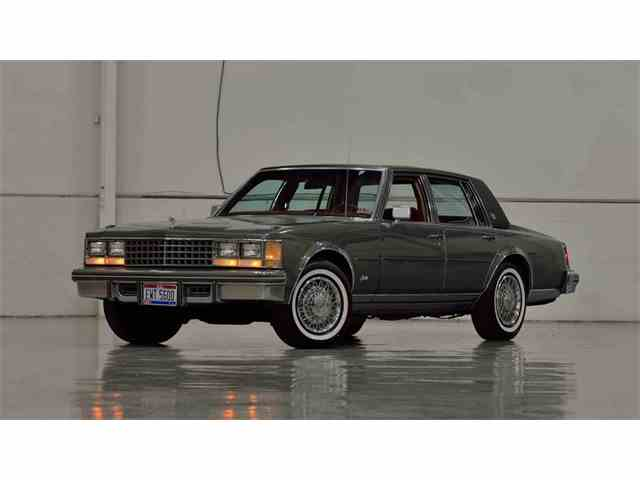 1976 Cadillac Seville   968927