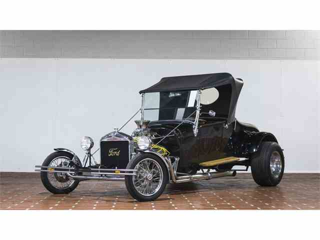 1923 Ford T-Bucket | 968931