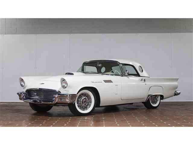 1957 Ford Thunderbird | 968935