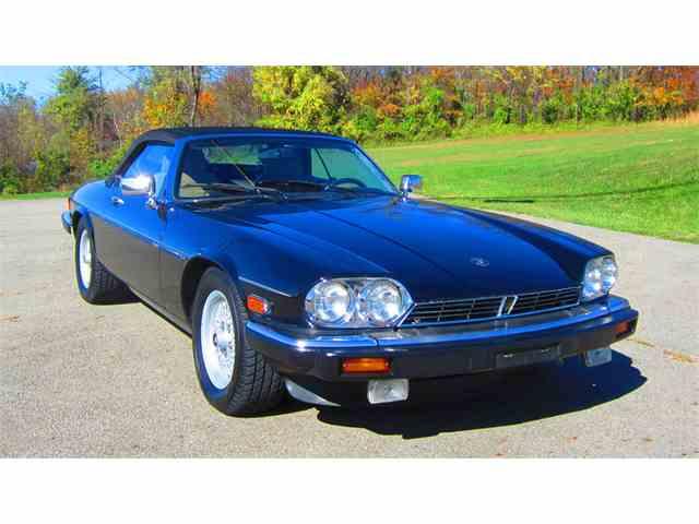 1989 Jaguar XJS | 968938