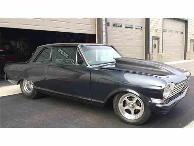 1963 Chevrolet Chevy II | 968942