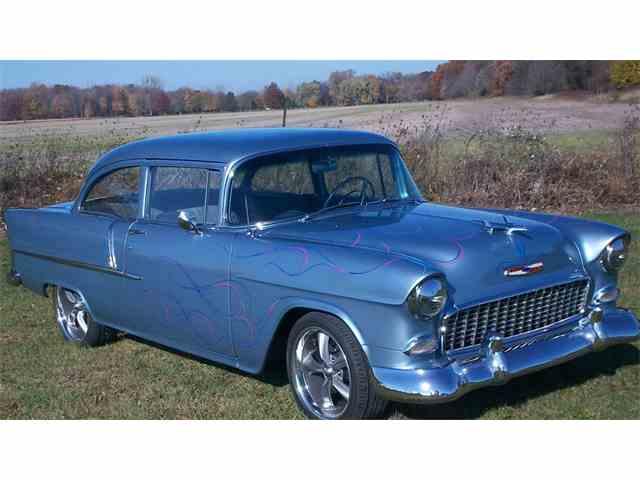 1955 Chevrolet 210 | 968944