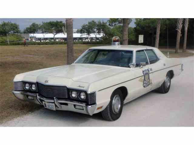 1971 Mercury Monterey | 968947