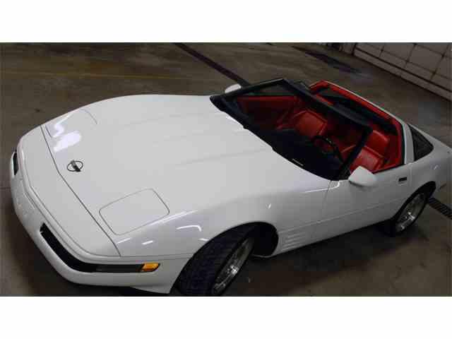 1993 Chevrolet Corvette | 968948