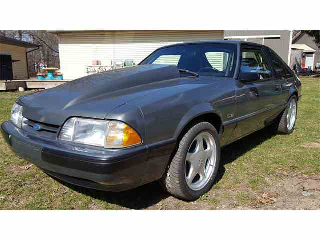 1988 Ford Mustang | 968951