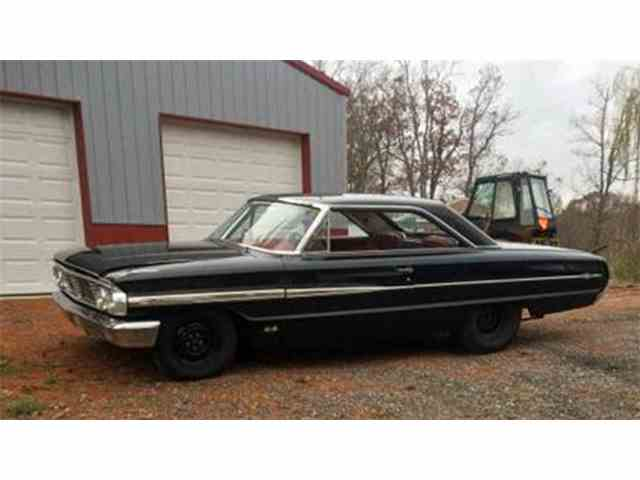 1964 Ford Galaxie 500 XL | 968952