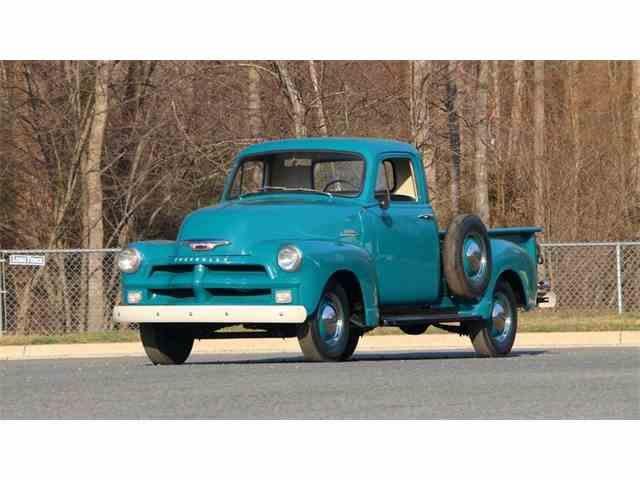 1954 Chevrolet 3100 | 968956