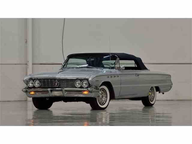 1961 Buick Electra | 968957
