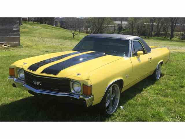 1972 Chevrolet El Camino | 968958