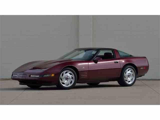 1993 Chevrolet Corvette | 968959