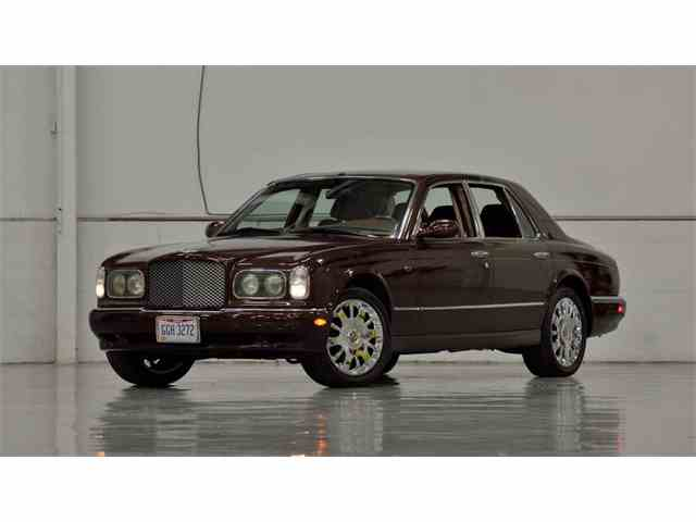 1999 Bentley Arnage | 968962