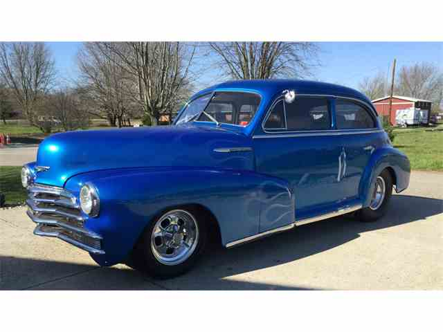 1948 Chevrolet Fleetmaster | 968965