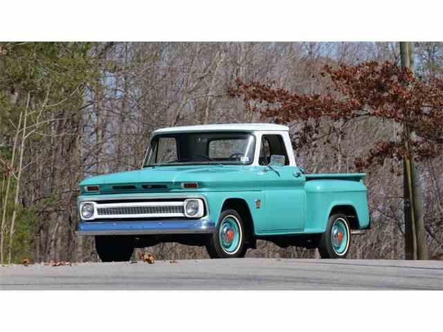 1965 Chevrolet C/K 10 | 968966