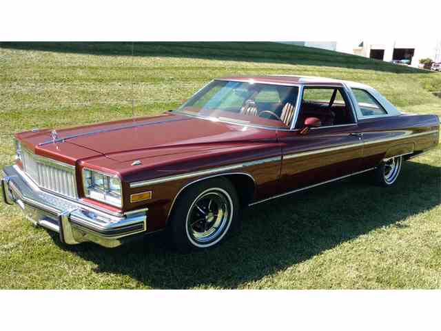 1976 Buick Electra 225 | 968968