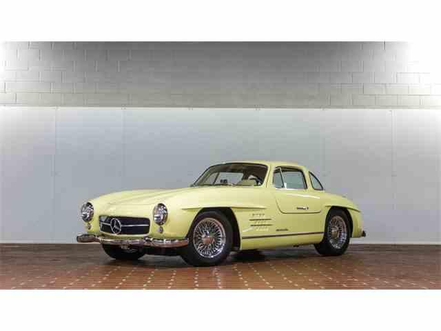 1955 Mercedes-Benz 300SL | 968970