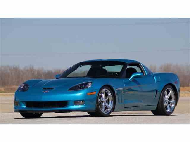2005 Chevrolet Corvette | 968971