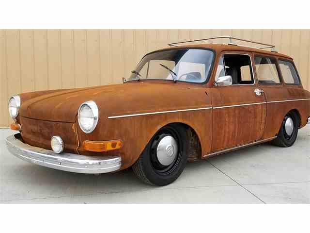 1972 Volkswagen Squareback | 968979