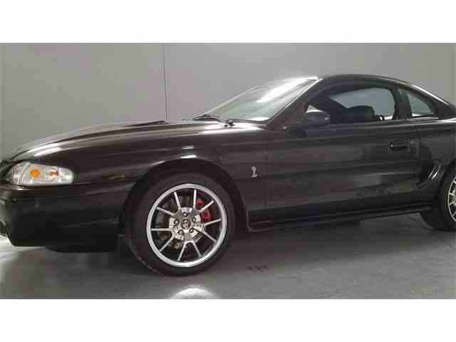 1996 Ford Mustang | 968982