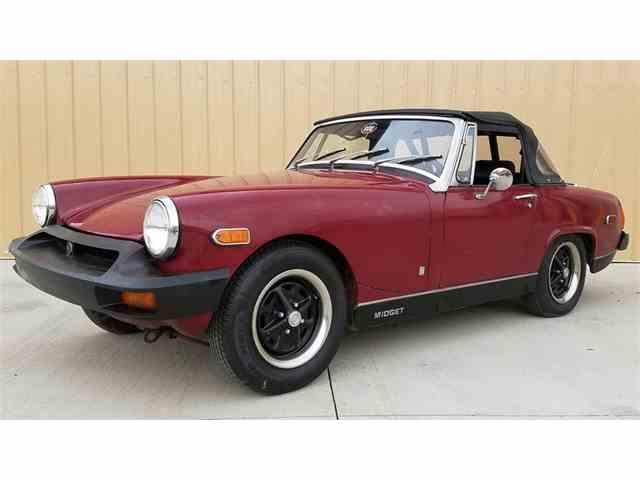 1976 MG Midget | 968984
