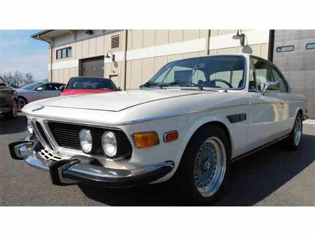 1973 BMW 3.0CS | 968986
