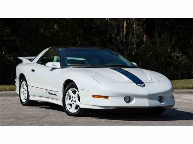 1994 Pontiac Firebird Trans Am | 968987