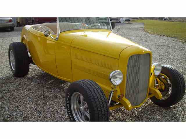1932 Ford Highboy | 968989