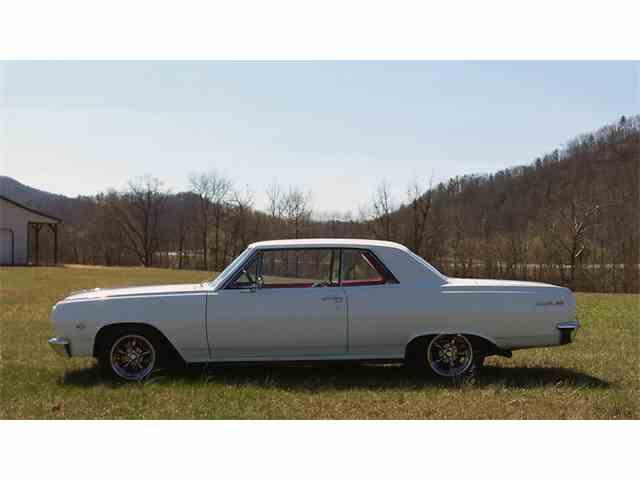 1965 Chevrolet Chevelle SS | 968990
