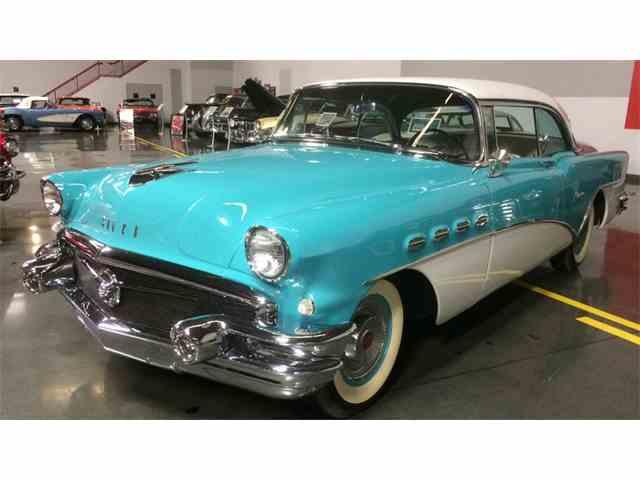 1956 Buick Riviera | 968994