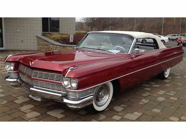 1964 Cadillac Coupe DeVille | 968995