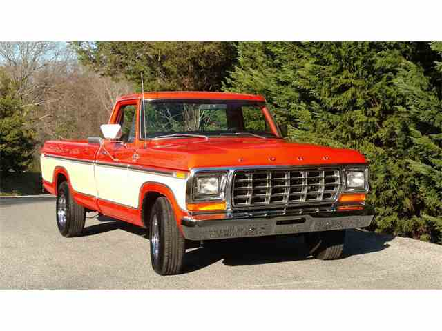 1979 Ford F150 | 968996