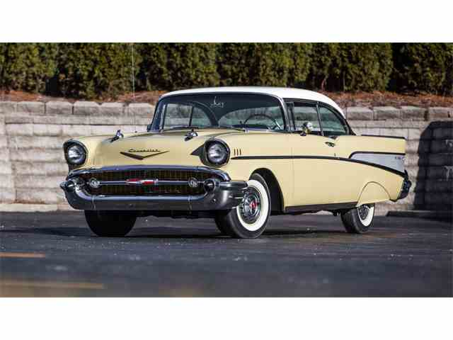 1957 Chevrolet Bel Air | 968998