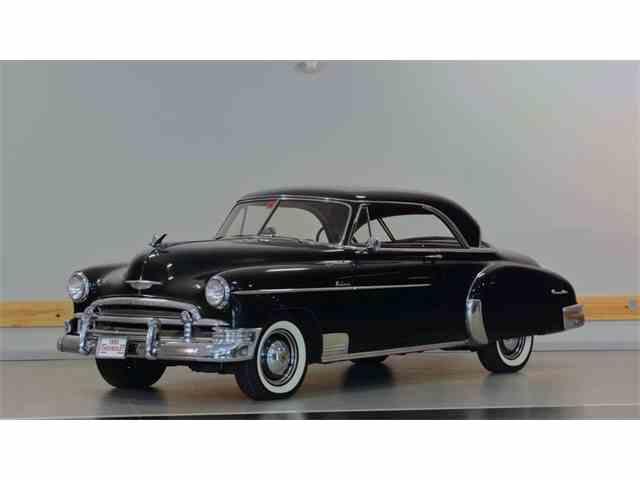 1950 Chevrolet Deluxe | 969002