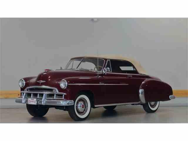 1949 Chevrolet Deluxe | 969003