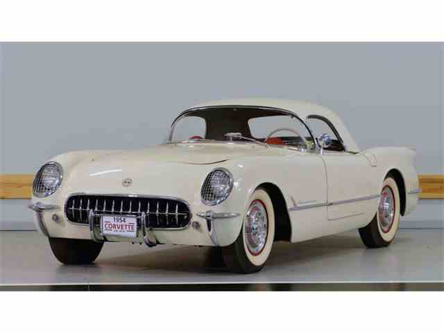 1954 Chevrolet Corvette | 969005