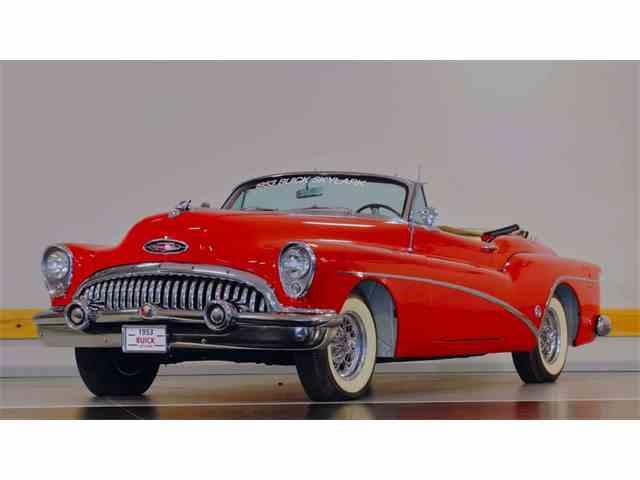 1953 Buick Skylark | 969006