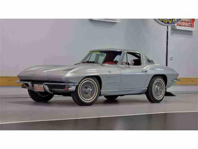 1963 Chevrolet Corvette | 969012