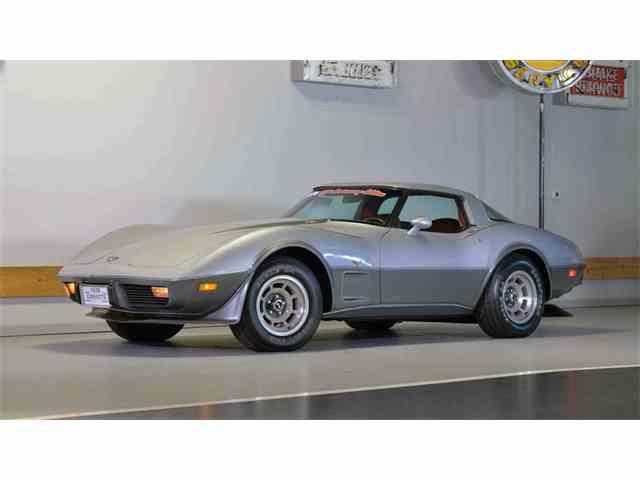 1978 Chevrolet Corvette | 969013